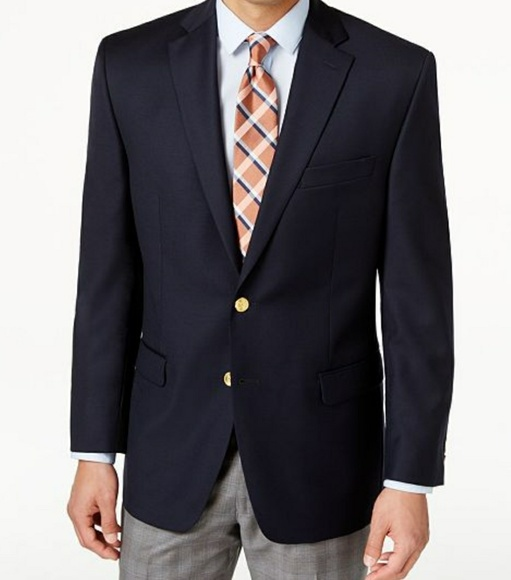 64db14631130 Lauren Ralph Lauren Other - Men's Ralph Lauren navy blazer sport coat jacket